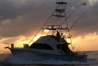 Get Bent Charters - Grand Cayman